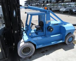 Taylor Sea Eagle Forklift TSE 120